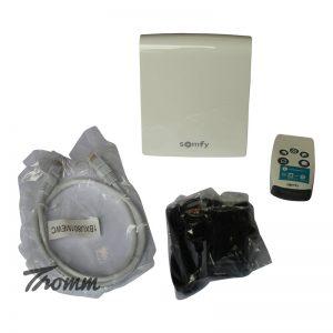 Inhoud van de Tahoma verpakking (nieuw)